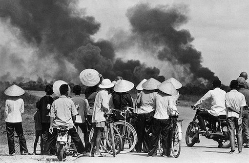 'Collateral Murder' and the My Lai Massacre