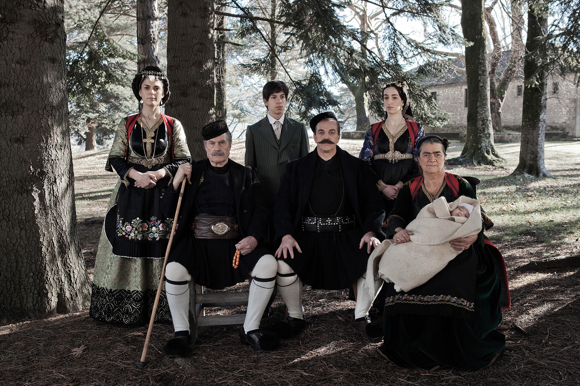 The Balkan Vlachs (2)