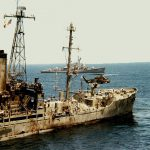 Israel's Attack on the USS Liberty (June 8th, 1967): A Half Century Later, Still no Justice