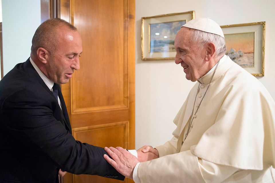 Pope Francis and Child Abuse
