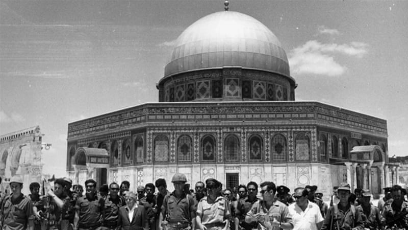 The Six Day War – Myth and Reality