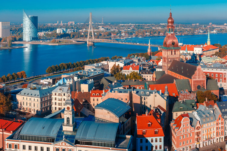 Spoiled Latvia's Image in the International Arena: The Rights of the Ethnic Russian Minority