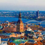 The Origins of Latvian, Lithuanian and Estonian Nations