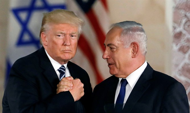 Israel: An Innocent Victim of Arab Imperialism?