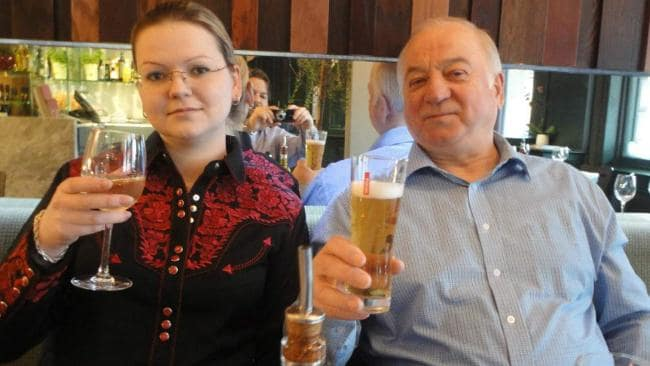 The Skripal Affair – Another False Flag in NATO Litany to Criminalize Russia