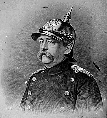 Bismarck, the United States and the Pomeranian Grenadier