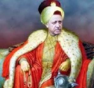 Erdogan's Islamic Vehicle to the Balkans: Ottoman Symbolism in Kosovo
