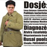 Lithuania's Diplomatic Hitman Takes Aim at Irish-Russian Relations
