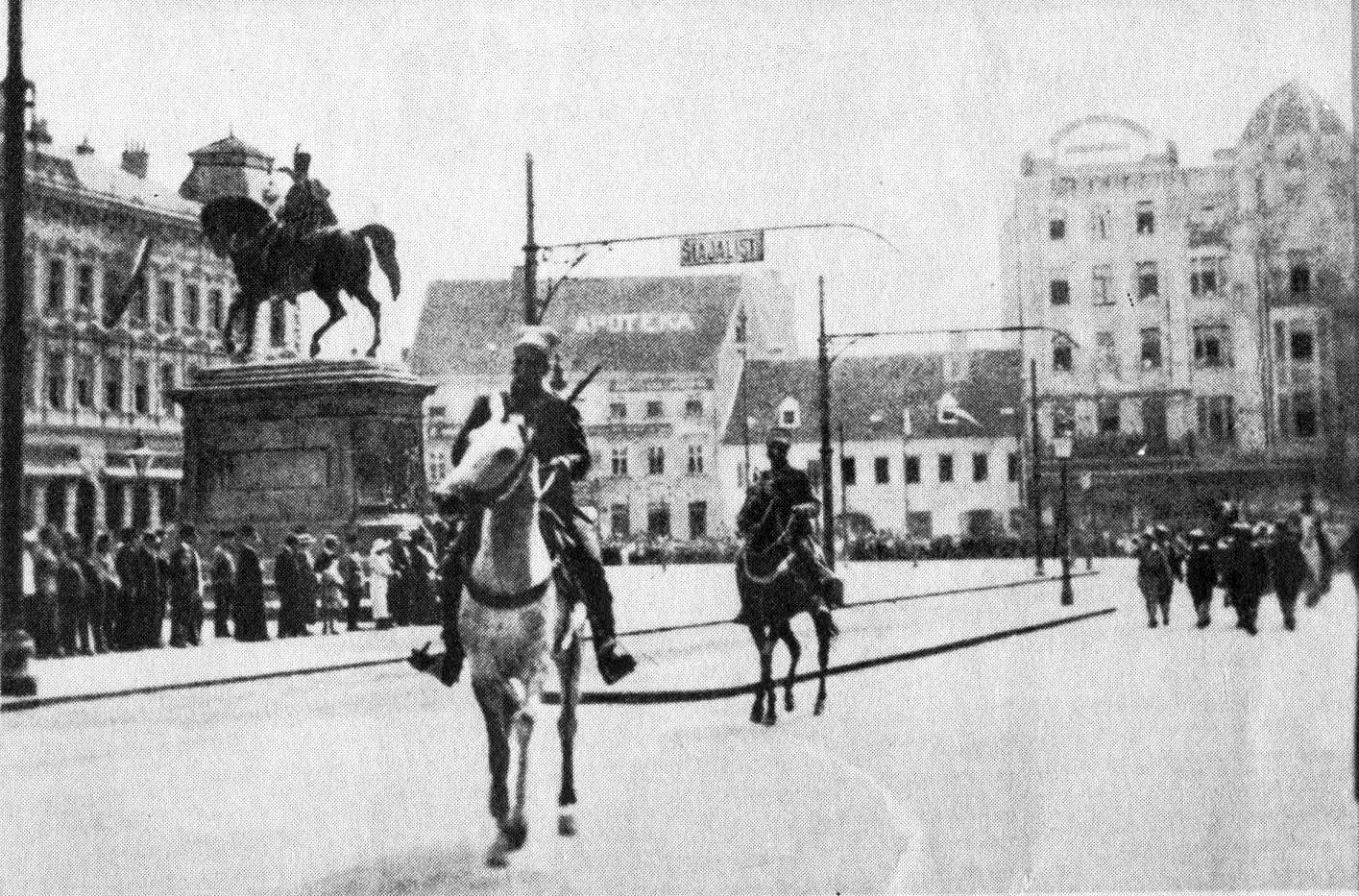 How Yugoslavia was Created: The 1917 Corfu Declaration