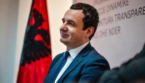 """Kurti's Election Means a Stronger Push for """"Greater Albania"""" and Protection for Terrorists in Kosovo"""