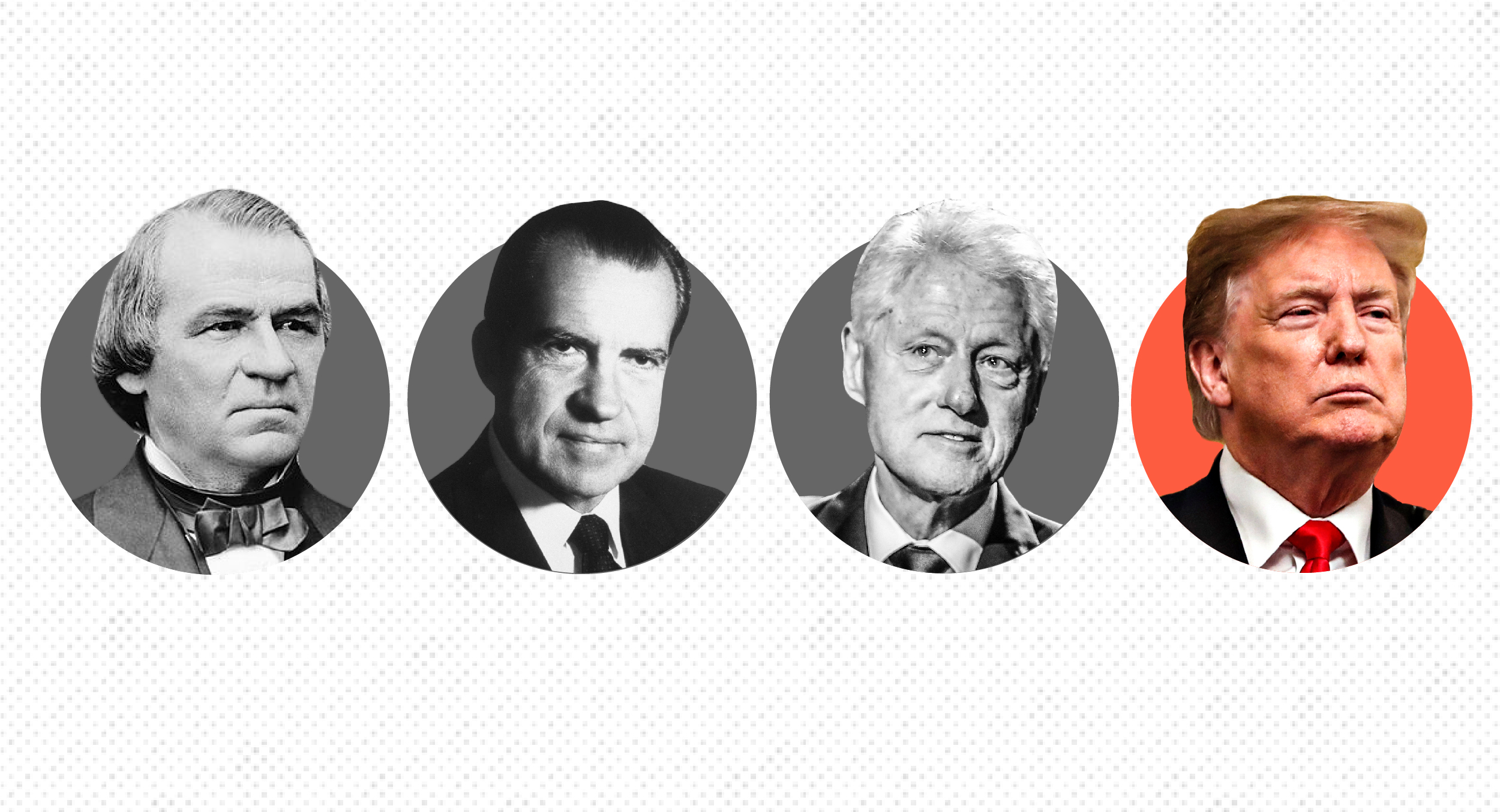 Post-War U.S. Presidents