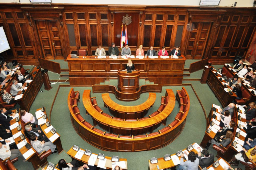 The Multi-Party Elections in Serbia in 1990