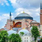 Hagia Sophia: Religion As Politics
