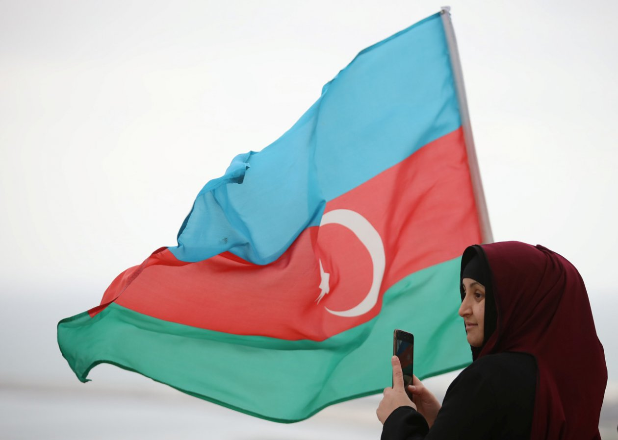 Is This the End of Azerbaijan?
