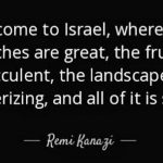 """The """"Nakba': The Palestinian Catastrophe, Started in 1947 and Continues to This Day"""